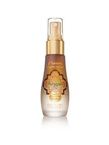 Physicians Formula Argan Wear 2-in-1 Argan Oil & Coconut Water -meikinpohjustusvoide, Argan/Coconut Primer