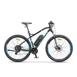 Ecobike Indiana E-MTB 1.0 -sähköpyörä, 250W, 36 V