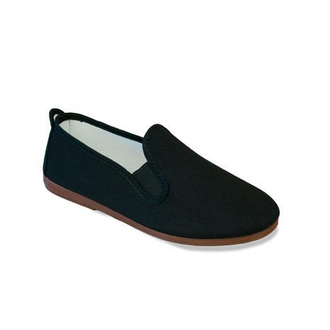 Javer naisten vapaa-ajan kengät, musta 38