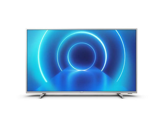 """Philips 50PUS7555 (50""""), LED-televisio"""