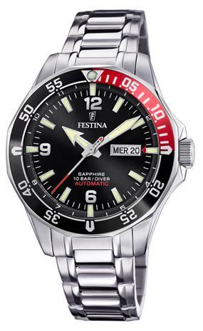 Festina F20478/5 Automatic