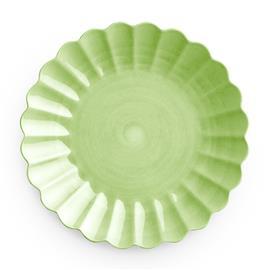 Mateus Oyster Plate 28 cm, Green