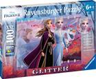 Ravensburger Palapeli Frozen 2 Kimaltavat Sisarukset 100