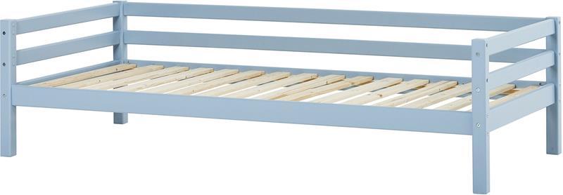 Hoppekids Juniorisänky Basic 90x200 cm, Blue