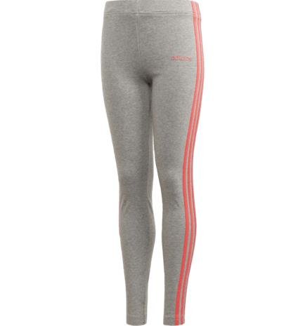 Adidas G YG E 3S TIGHT MEDIUM GREY HEATHE