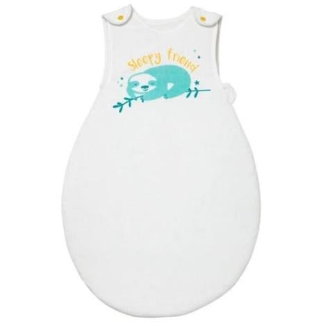 BABYCALIN Vauvan makuupussi Lazy