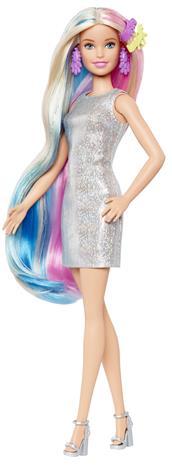 Barbie Fab Fantasy Hair Nukke