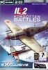IL-2 Sturmovik: Forgotten Battles, PC-peli