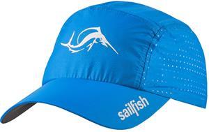 sailfish Cooling Running Cap, blue, Miesten hatut, huivit ja asusteet