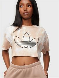 Adidas Originals T Shirt Crop