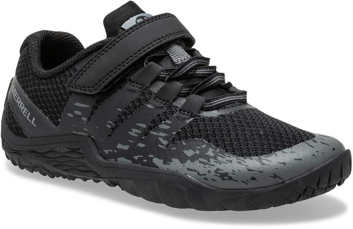 Merrell Trail Glove 5 A/C Shoes Kids, black