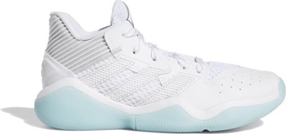 Adidas J HARDEN STEPBACK CLOUD WHITE