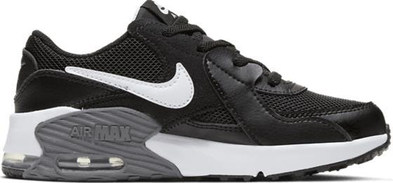 Nike J AIR MAX EXCEE PS BLACK/WHITE