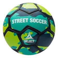 Select Jalkapallo Street V20 - Turkoosi/Vihreä
