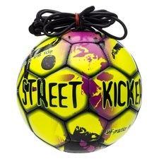 Select Jalkapallo Street Kicker V20 - Keltainen/Musta
