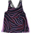 Molo G ORIANA TOP ZEBRA STRIPES