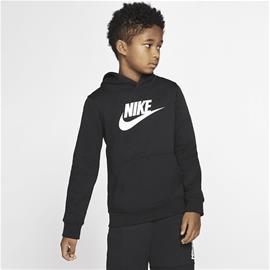 Nike J NSW CLUB + HBR PO BLACK I