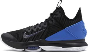 Nike LEBRON WITNESS IV BLACK
