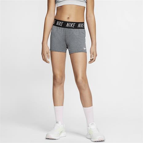 Nike G DRY TROPHY SHORT CARBON HEATHER