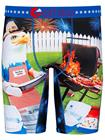 Ethika Party Animal (4Th Of July) Boxershorts assorted Miehet
