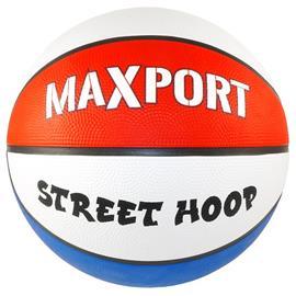 MAXPORT Koripallo Street Hoop
