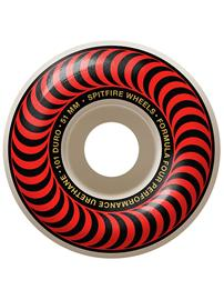 Spitfire Formula 4 Classics 101D 51mm red