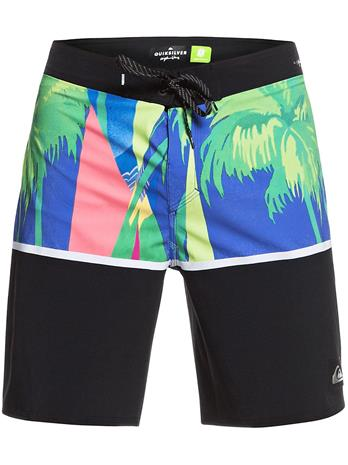 Quiksilver Highline Division 19 Boardshorts black Miehet