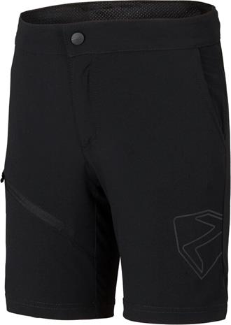 Ziener Natsu X-Function Shorts Youth, black