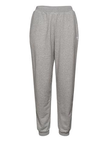 adidas Originals Cuffed Pant Collegehousut Olohousut Harmaa Adidas Originals MGREYH