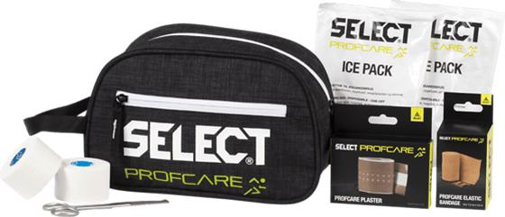 Select MEDICAL BAG MINI W CONTENT BLACK