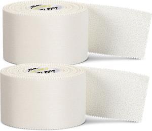 Select PRO STRAP SPORTS TAPE 2P WHITE 4 CM X 10M