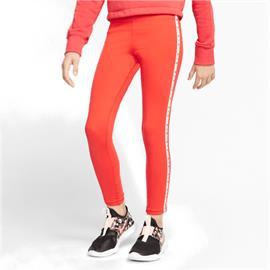 Nike G NSW NIKE AIR FAVORITES LEGGINGS LT CRIMSON