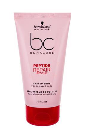 Schwarzkopf Professional BC Bonacure Peptide Repair Rescue hiusseerumi 75 ml