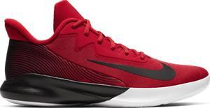 Nike PRECISION IV UNIVERSITY RED/BLA