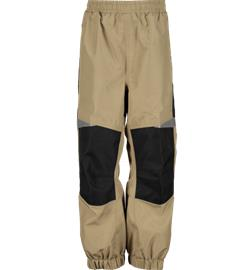 Everest K ALLROUND PANT DARK KHAKI BEIGE