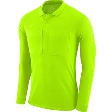 Nike Tuomarin paita - Neon/Vihreä