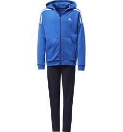 Adidas J JB COTTON TS ROYAL BLUE