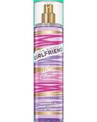 Justin Bieber Girlfriend, Body Mist 236ml