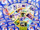 Pokemon Holoboksi (50 kpl kiiltävää Pokemon korttia)