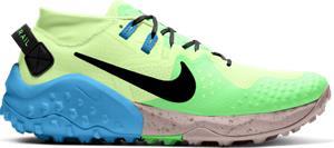 Nike NIKE WILDHORSE 6 BARELY VOLT/BLACK-