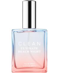 Clean Ultimate Beach Night, EdT 60ml
