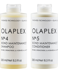 Olaplex Olaplex Duo-Kit (Shampoo + Conditioner)