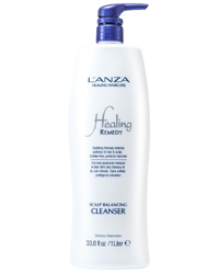 LANZA Healing Remedy Scalp Balancing Cleanser, 1000ml