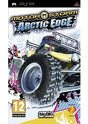 MotorStorm: Arctic Edge, PSP-peli