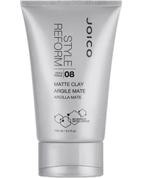 Joico Style Reform Matte Clay, 100ml