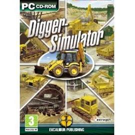 Digger Simulator 2008, PC-peli