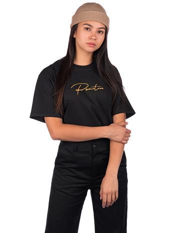 Primitive Voyager T-Shirt black Naiset