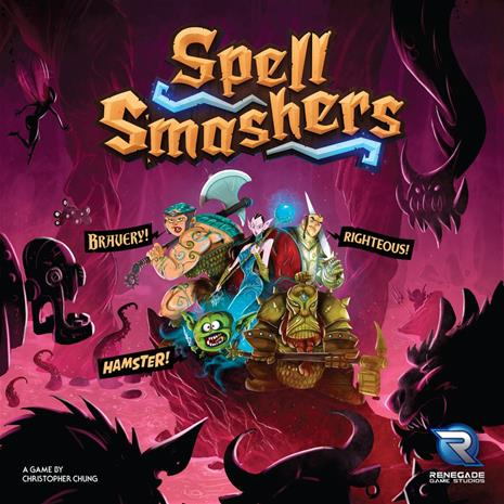 Spell Smashers LAUTA