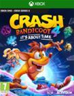 Crash Bandicoot 4: It's About Time, Xbox One -peli