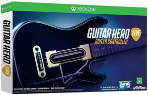 Guitar Hero Standalone (Xbox One), kitaraohjain
